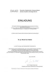 Yrd.Doç.Dr.Murat Can Atakan - Dr.iur.Murat Can Atakan