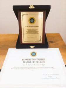Hakim Şirketin Bağlı Şirket Yönetim Kurulu Üyelerinin Sorumluluklarını Üstlenmesi - Dr.iur.Murat Can Atakan