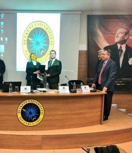 Hakim Şirketin Bağlı Şirket Yönetim Kurulu Üyelerinin Sorumluluklarını Üstlenmesi - Ticaret Hukuku Günleri - Dr.Murat Can Atakan