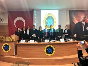 Hakim Şirketin Bağlı Şirket Yönetim Kurulu Üyelerinin Sorumluluklarını Üstlenmesi - Yrd.Doç.Dr.Murat Can Atakan