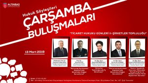 Patronaj Açıklaması Kapsamında Güvenden Doğan Sorumluluk - Prof.Dr.İsmail Kayar-Dr.iur.Murat Can Atakan