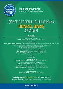 Şirketler Topluluğu Bağlamında Türkiye Varlık Fonu Yönetimi A.Ş. - Murat Can Atakan - M. Can Atakan