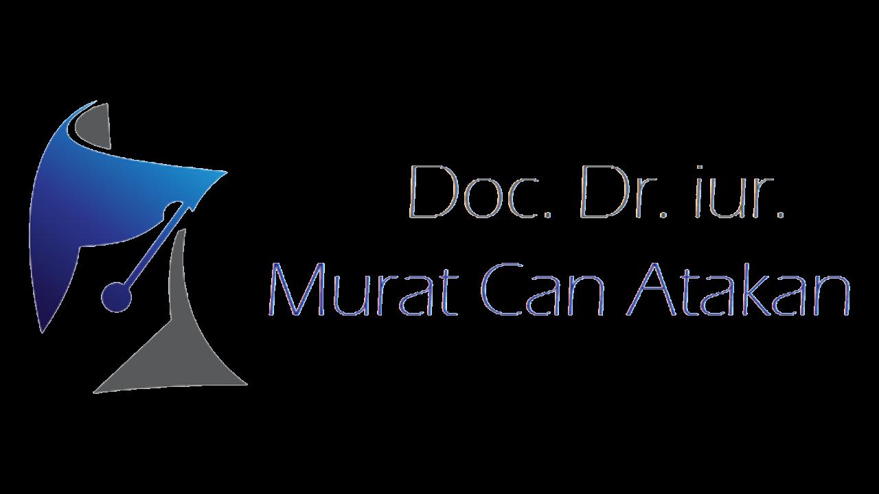 Doç. Dr. Murat Can Atakan